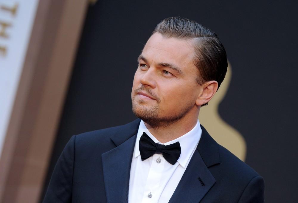 Leonardo DiCaprio FBI tarafından sorguya alındı