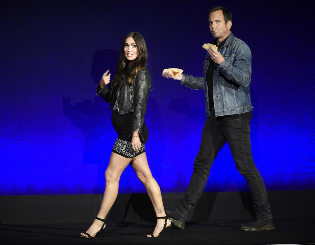 Megan Fox o sahnelerde neden rol almayacağını açıkladı