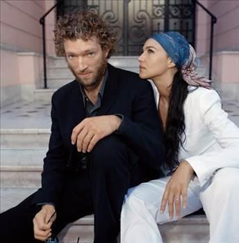 Monica Bellucci-Vincent Cassel çifti boşanıyor - Sayfa 1 ...