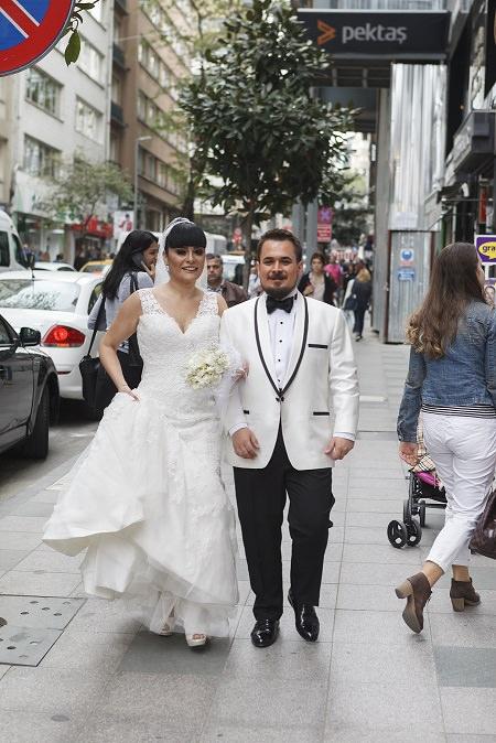 Reyhan Karaca: Ana kucağından sıkıldım evlenmek istiyorum