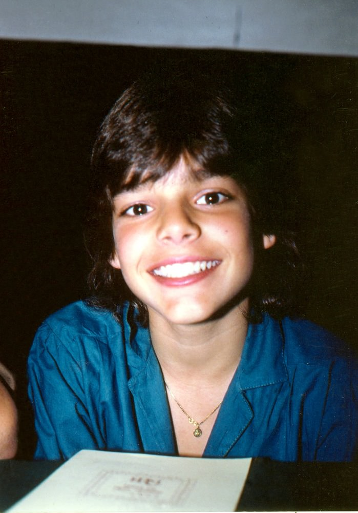 Ricky Martin'den samimi itiraflar
