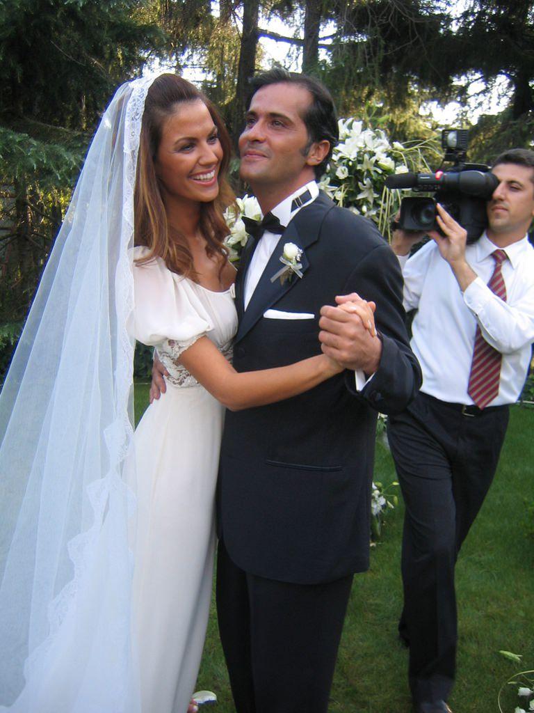 Tülin Şahin ile Mehmet Özer evliliğinde kriz