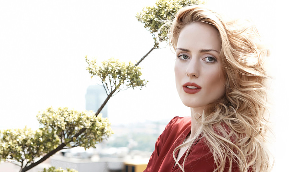 Wilma Elles, artık resmen Türk oldu