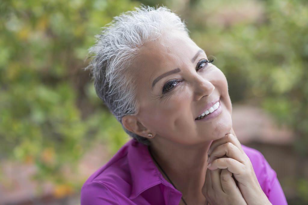 Yeşilçam'ın Gamzeli Güzeli Bahar Öztan kanseri nasıl yendiğini anlattı