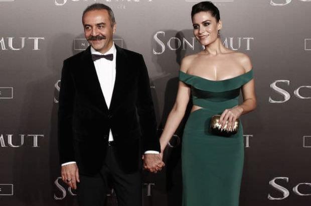 Yılmaz Erdoğan Belçim Bilgin boşandı