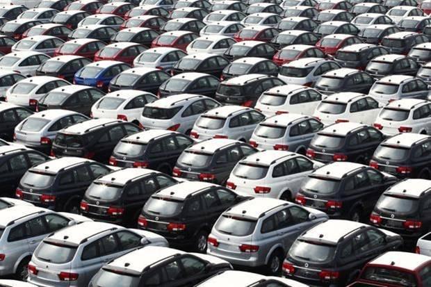 2016'nın en çok satan otomobilleri
