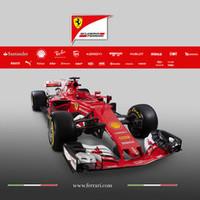 Ferrari yeni Formula 1 aracını tanıttı!