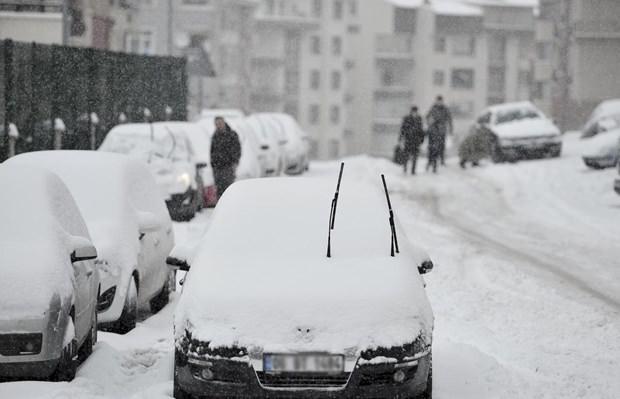 Karda araç kullanmanın yolları