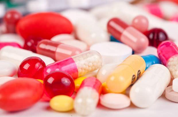 Antibiyotik kullanım sıklığı düşüyor