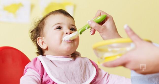 Çocukların beslenmesinde bunlara dikkat!