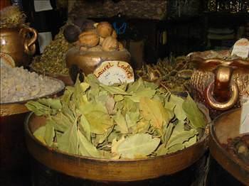 laurus nobilis d Defne yaprağının faydaları