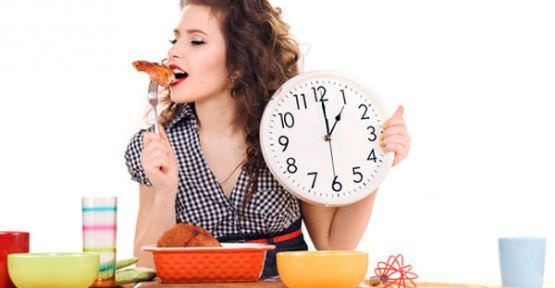 Hızlı kilo almanın bitkisel yolları