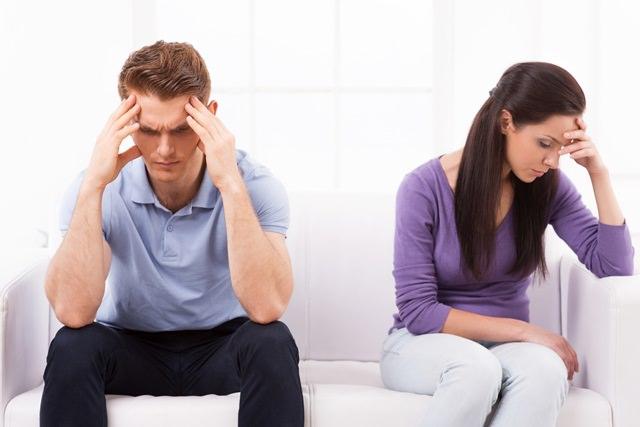 İlişkiyi bitiren önemli nedenler