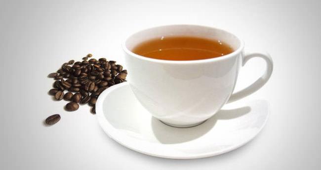 Ofis çalışanları çay ve kahveye dikkat