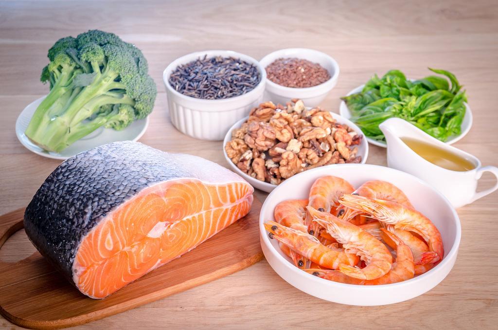 Omega-3 birçok hastalığa karşı koruyor