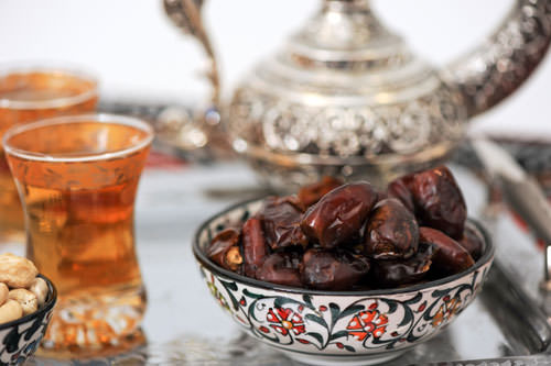 Ramazanda diyet anahtarı!