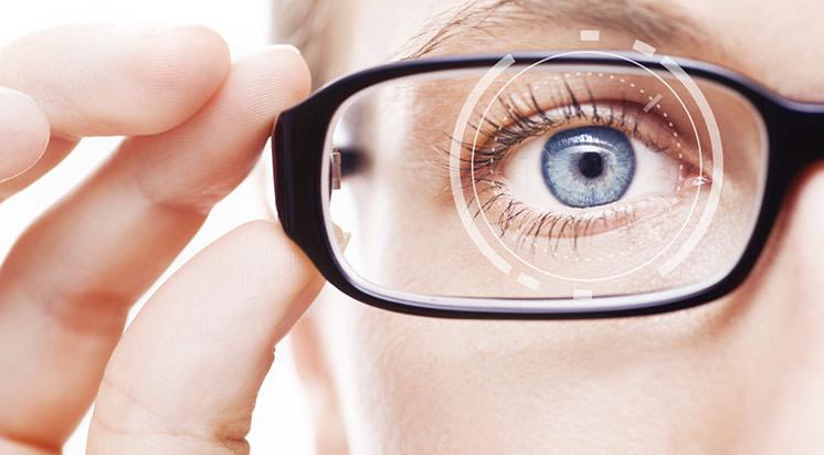 Sarımsakla gözlerinizi koruyun