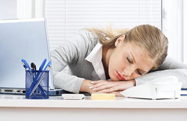 Sürekli yorgun hissediyorsanız