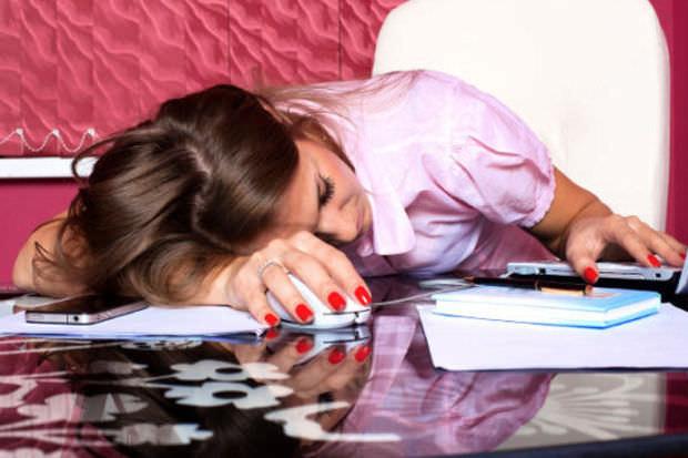 Sürekli yorgunluktan yakınıyorsanız, bunu bahara bağlamayın