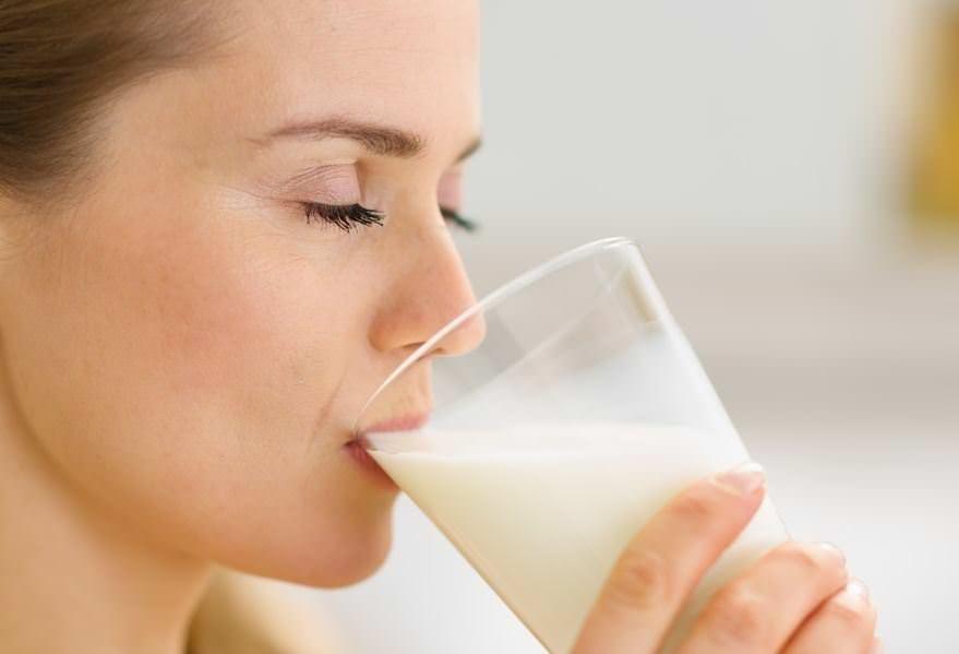 Sütü mutlaka böyle için!