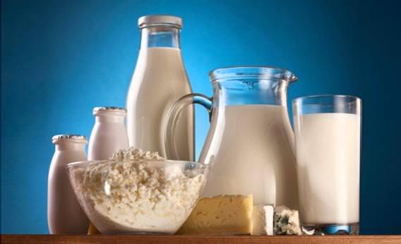Sütün 8 faydası