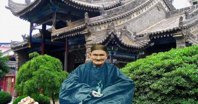 256 yıl yaşayan Çinli adam! Bakın sırrı neymiş?