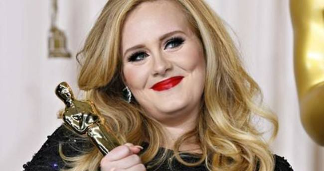Adele: Benim ailemin bir kısmı Türk