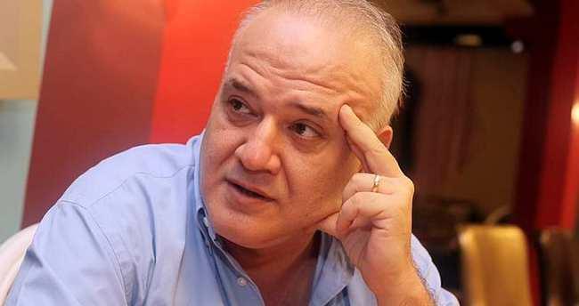 Ahmet Çakar'dan olay açıklama