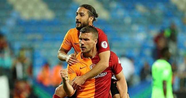 Galatasaray'a beklenmedik teklif!
