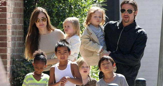 Angelina Jolie: Doktor anneme benzetti, yıkıldım