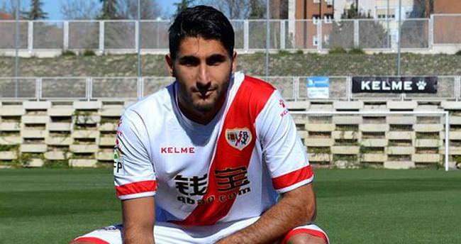 Aras, Beşiktaş'a mesaj yolladı