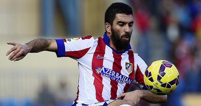 Arda Turan transferi İspanya'da manşetlerde