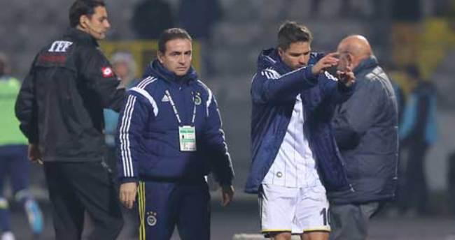 Arkadaşlarından Diego'ya tepki!