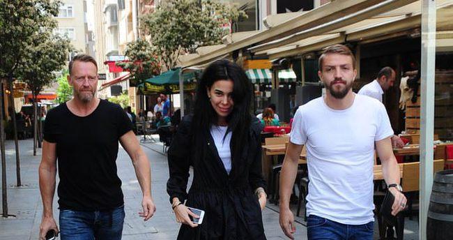 Asena Atalay şimdi de Caner Erkin'in mal varlığının yarısını istedi!
