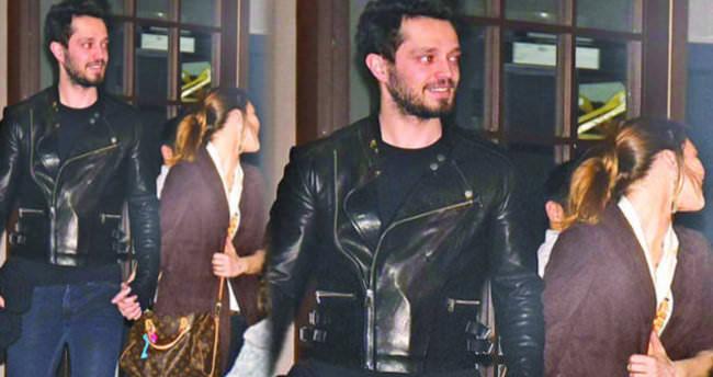 Aslı Enver, Murat Boz'un evine taşındı