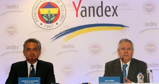 Aziz Yıldırım'dan Galatasaray'a gönderme