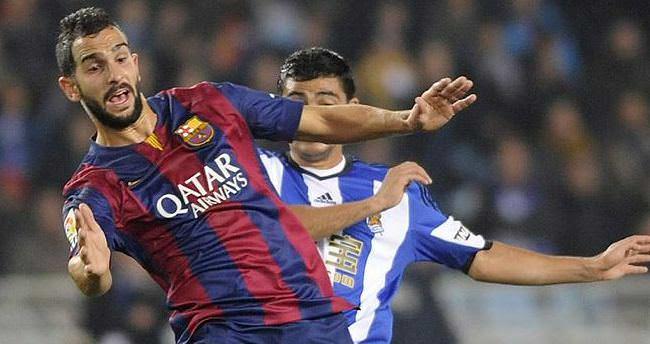 Barcelona'lı Montoya'nın menajeri Fenerbahçe'yi açıkladı!