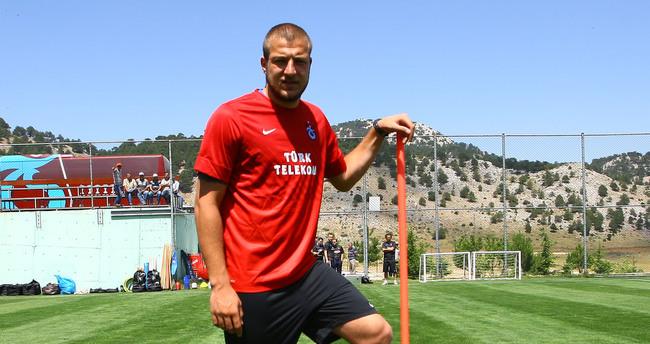 Batuhan Karadeniz'den sürpriz transfer