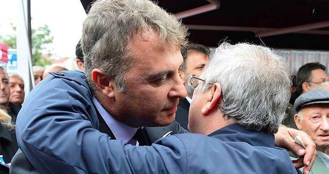 Fenerbahçe'den Beşiktaş'ı çıldırtacak transfer