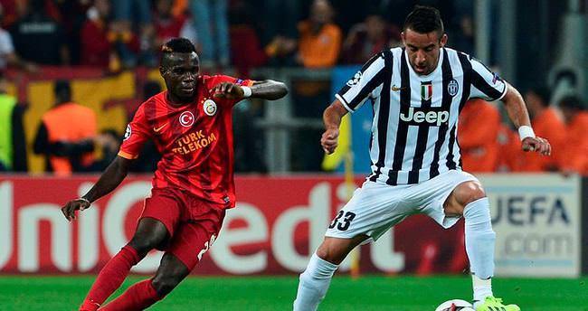 Juventus ile kıran kırana pazarlık