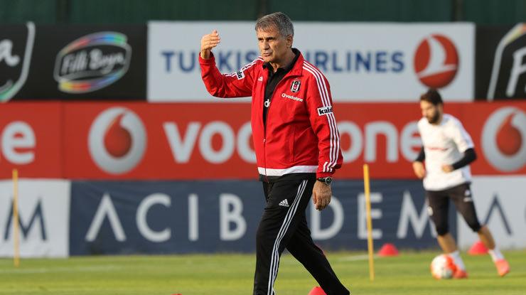 Beşiktaş'a 4 ismin bileti kesildi