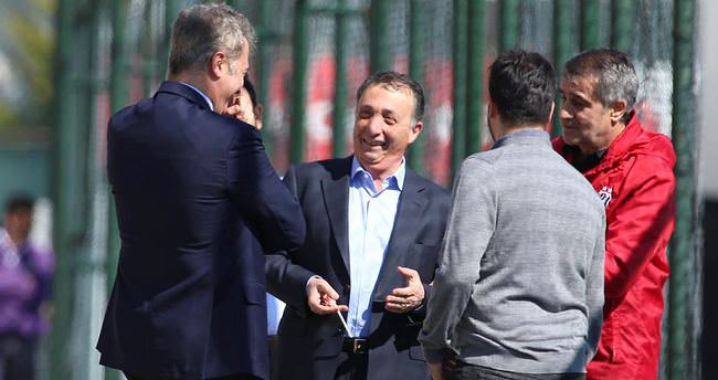 Fenerbahçe'den Beşiktaş'a transfer oluyor