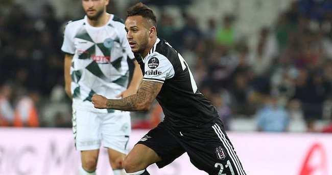 Beşiktaş'tan flaş Kerim Frei kararı