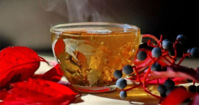 Bitki çayı demlemenin püf noktaları