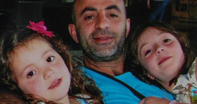 Boynu kırılan kızını, dişlerini kırarak hayata döndürdü