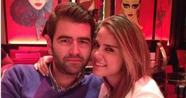 Buğra Toplusoy ile Ceyda Ateş evleniyor