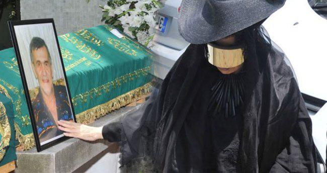 Bülent Ersoy'un bestekar Muzaffer Özpınar'a vedası