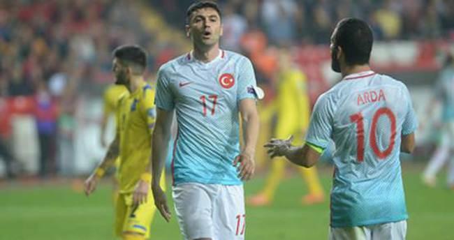 Beşiktaş'ın Burak planı belli oldu!