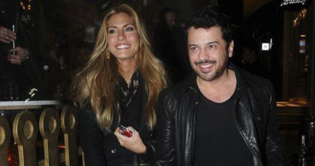 Çağla Şıkel ile Emre Altuğ'a hakarete 1500 lira ceza