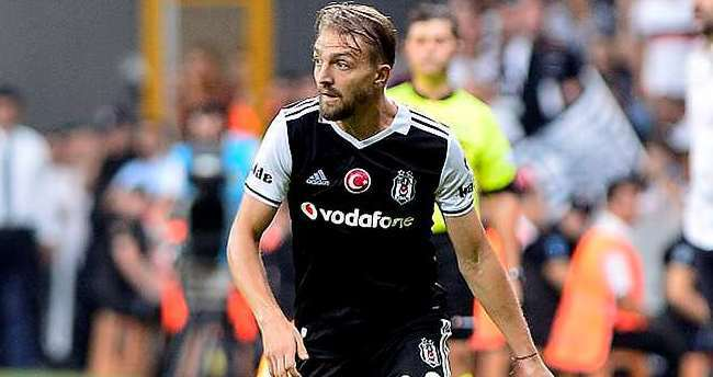 Caner'in Beşiktaş taraftarını reddetme nedeni ortaya çıktı